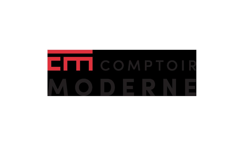 Comptoir Moderne